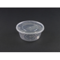 750塑料透明圆碗 99SW-6   300只