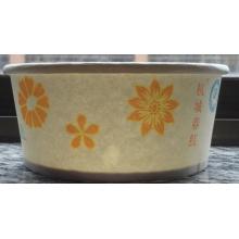 杭城春红纸碗
